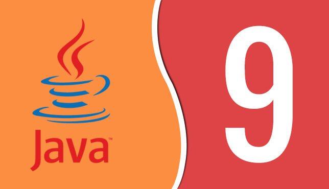 Aankondiging Java 9