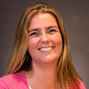 Sharon Dorresteijn