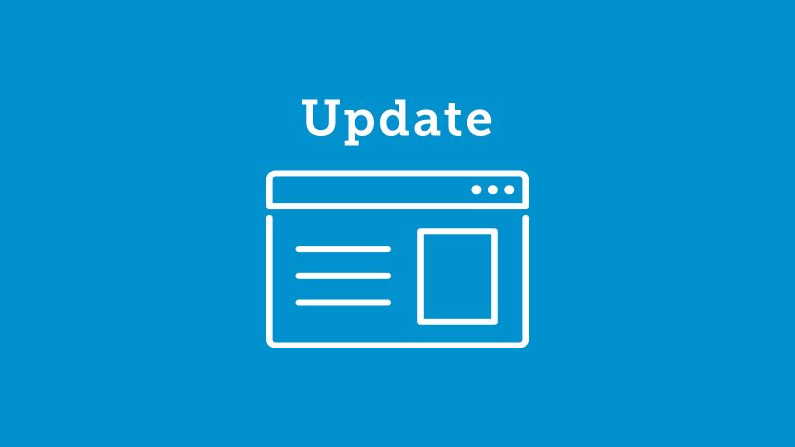 15 oktober update CMT- en TRES-platform