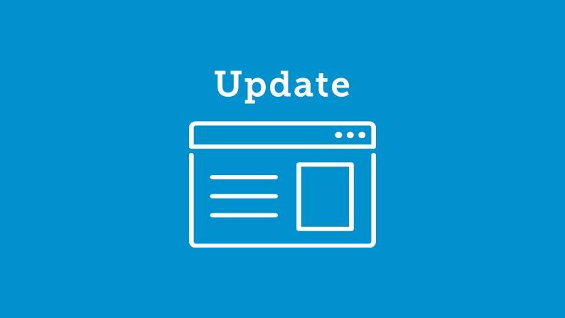 18 mei update CMT- en TRES-platform